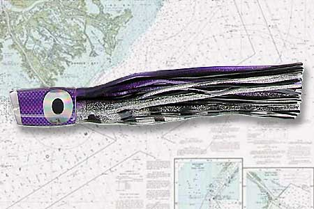 Mars is the perfect flat line lure.
